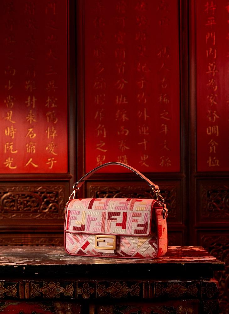包包/FENDI/新款/台灣