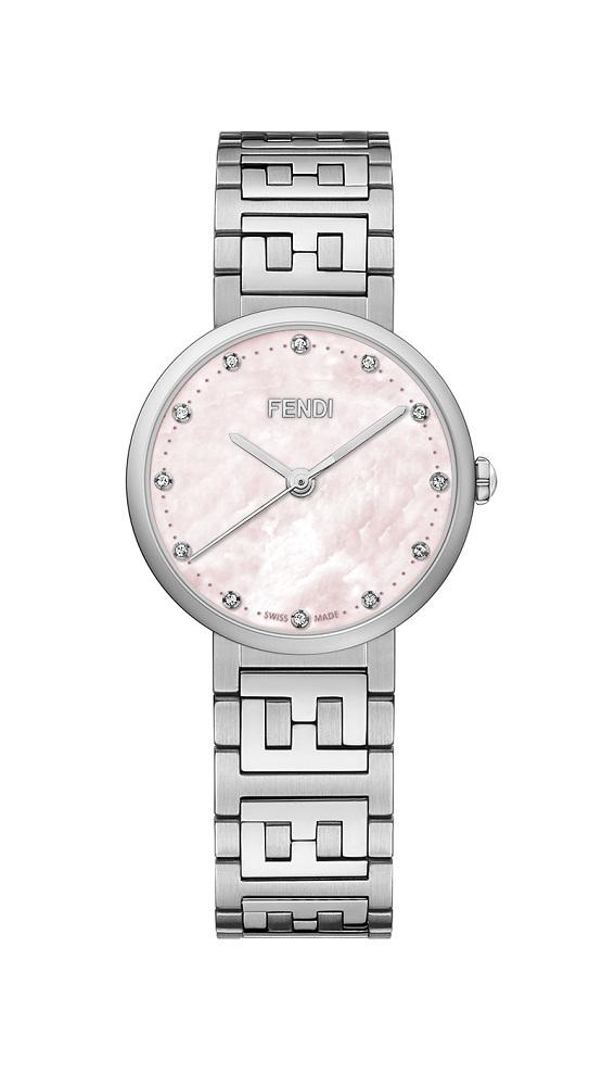 手錶/FENDI/新款/台灣