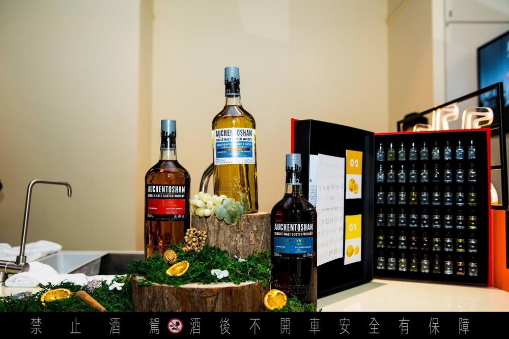 白蘇維濃桶 單一麥芽威士忌/禮盒組/新年/歐肯/台灣