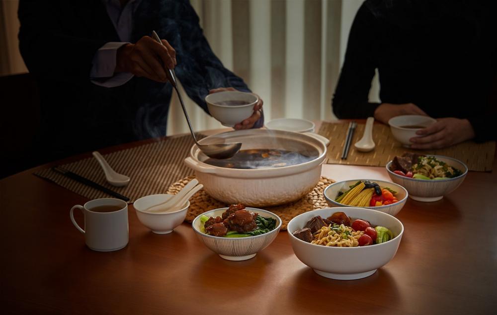 牛肉麵/誠品行旅/炙燒和牛頰牛肉麵賀歲禮盒/美食/台灣