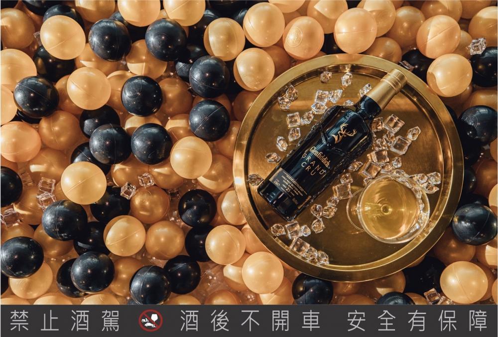 單一麥芽威士忌/格蘭父子/私藏酒窖/格蘭菲迪私藏盛宴/台灣