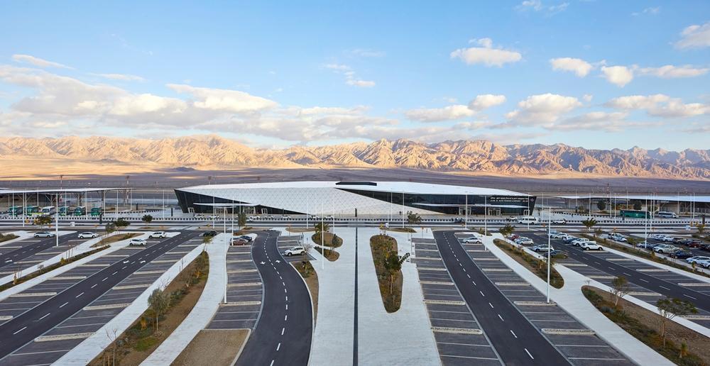 Eilat-Ramon Airport/Ramon International Airport/以色