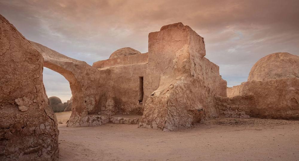體驗/Anantara Tozeur Resort/度假村/撒哈拉沙漠/托澤爾/突尼西亞/北非