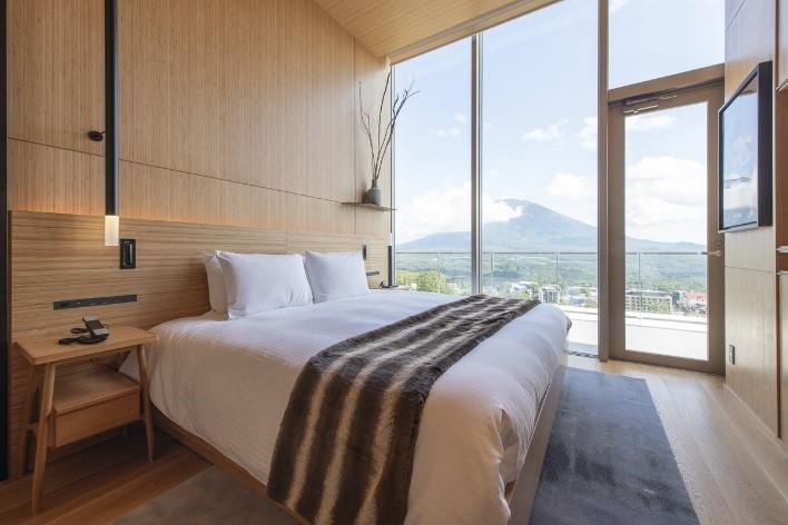 日本比羅夫/北海道國家公園/Skye Niseko/Wilson Associates