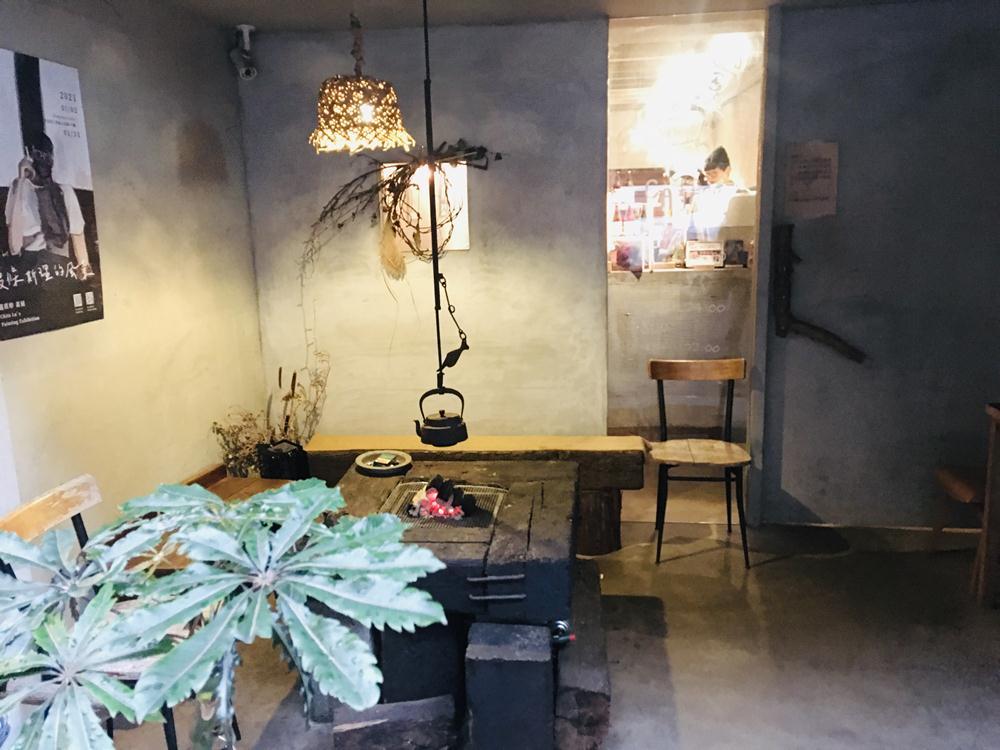 空間/Congrats Café/咖啡館/台北/台灣