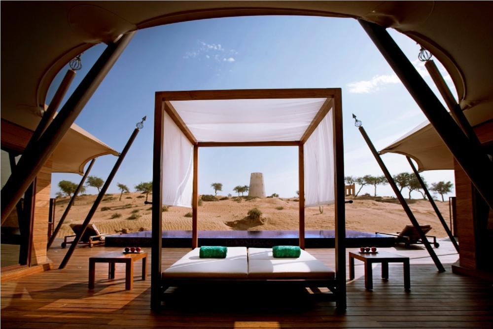 飯店景觀/Banyan Tree Al Wadi/度假村/阿拉伯/非洲