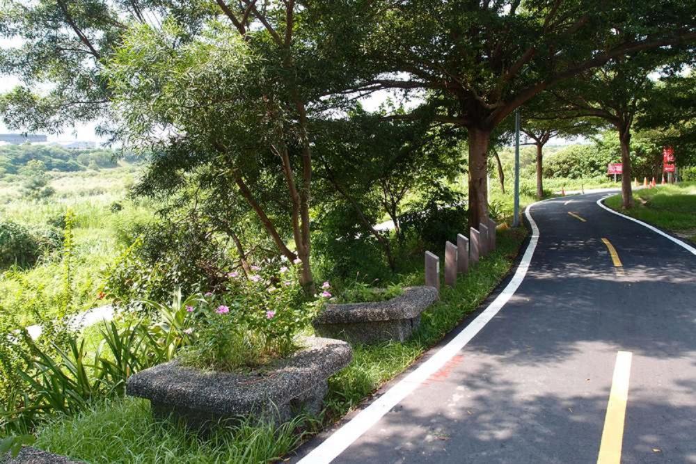 自行車道/旅遊/鶯歌/新北/台灣