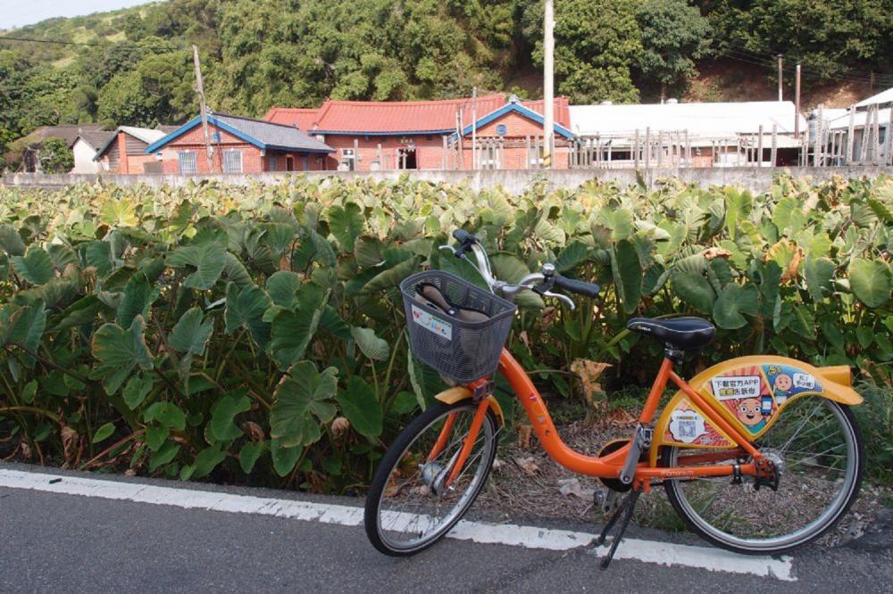 自行車/旅遊/清水站/台中/台灣