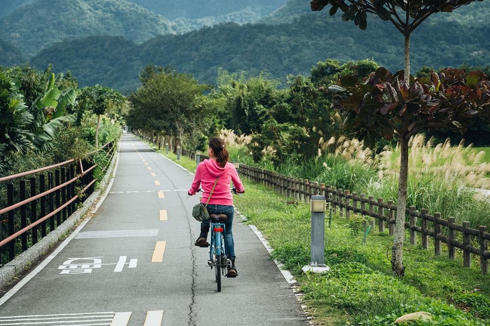 單車/旅遊/花蓮玉里/台灣