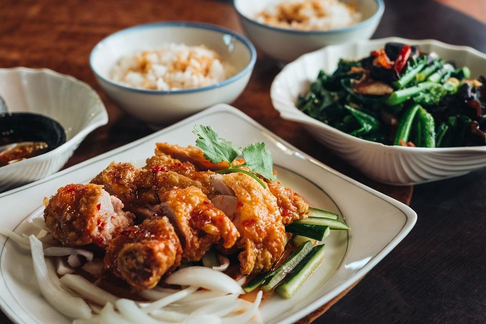 雞九屋私房特色菜/單車/旅遊/花蓮玉里/台灣