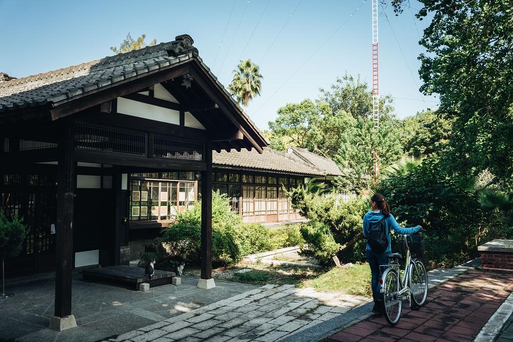 單車/旅遊/雲林虎尾/台灣