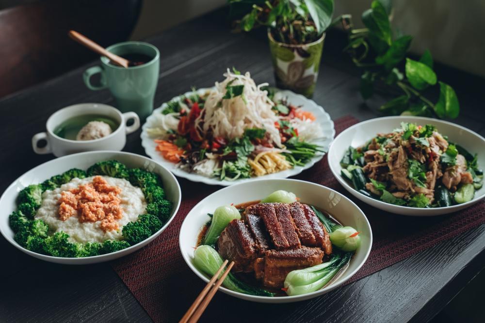 餐點/帶人尋味/旅遊/中興新村/南投/台灣