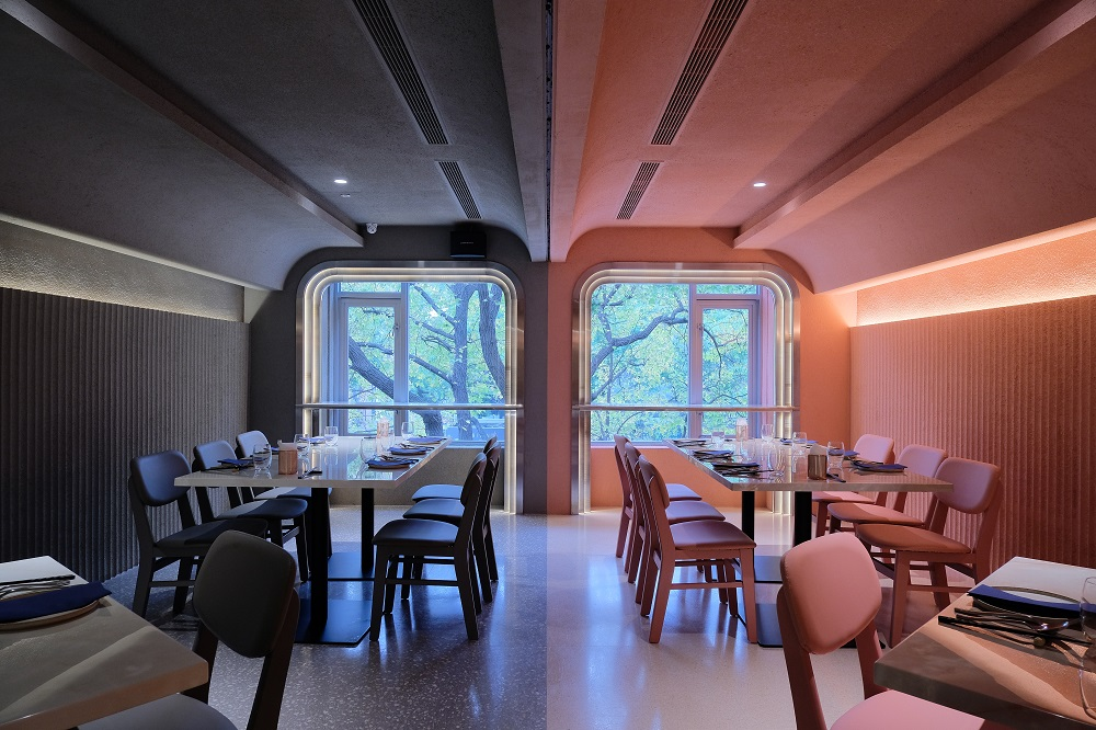 空間/樓上見/餐酒館/美食/台北/台灣