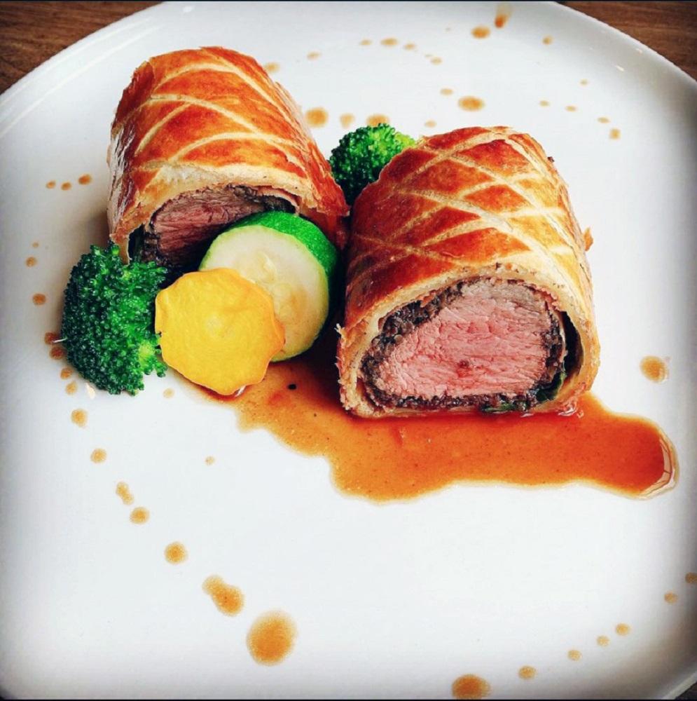 威靈頓牛排/FC Bistro複合式餐廳/美食/台北/台灣