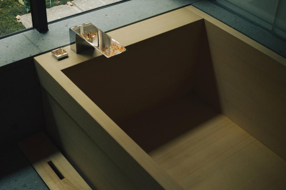 浴池/Azumi Setoda(アズミ 瀬戸田)/飯店/廣島/日本