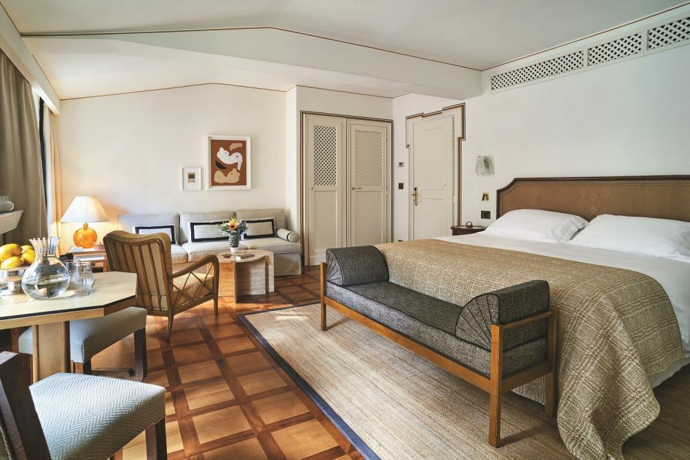 客房/Splendido Mare/酒店/波托菲諾/義大利