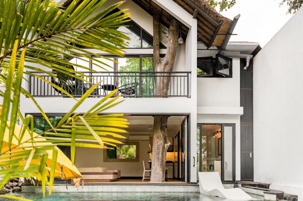 樹屋度假/Airbnb/峇里島/印尼