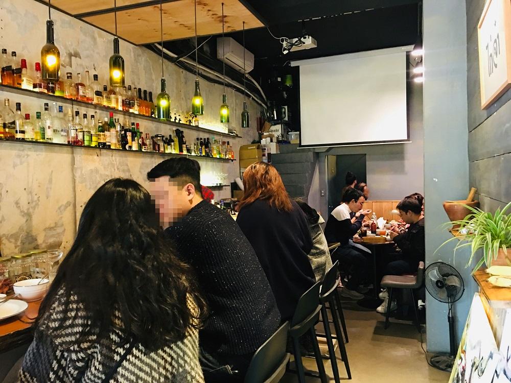 KMG泰式海南雞飯/泰式料理/美食/台北/台灣