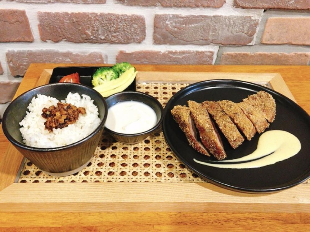 豬排/瑪仕特羅/複合式餐廳/美食/台北/台灣