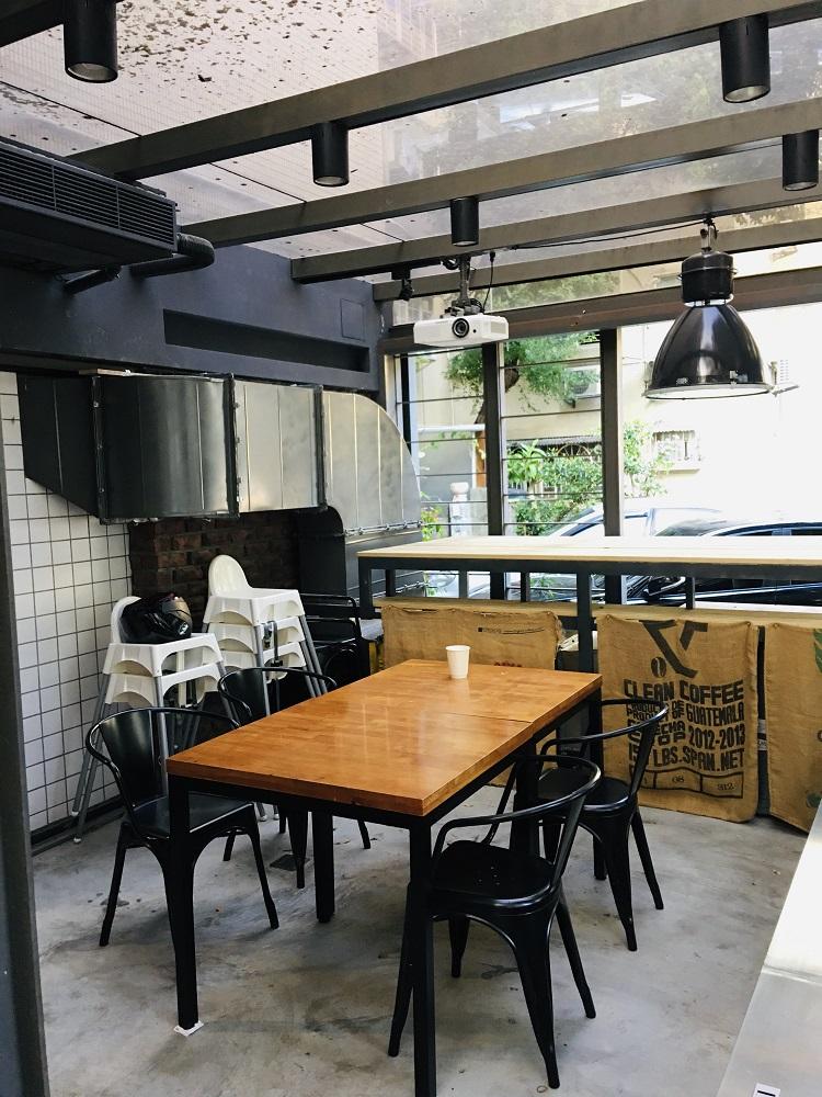 店內環境/瑪仕特羅/複合式餐廳/美食/台北/台灣