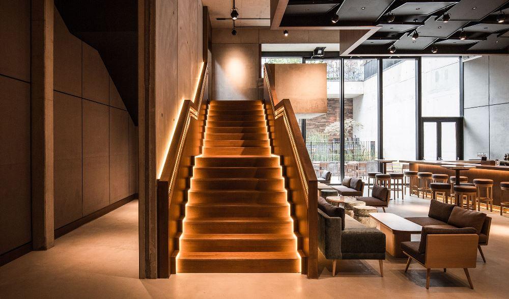 餐廳/Nobu Hotel Shoreditch/英國/倫敦/Design Hotels/倫敦旅遊
