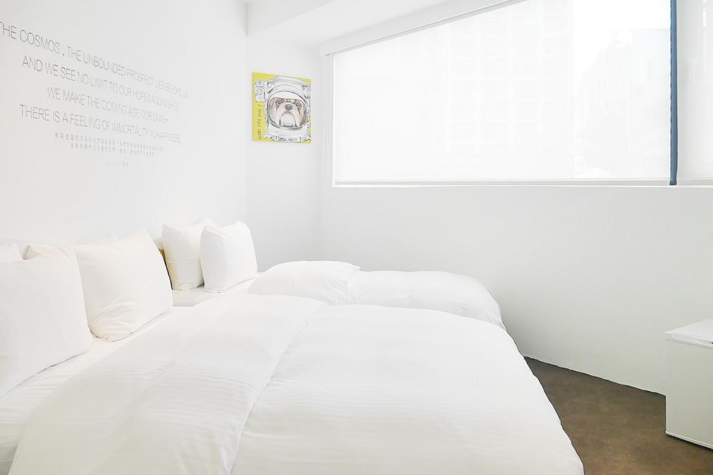 客房/宅度假/Airbnb/台灣