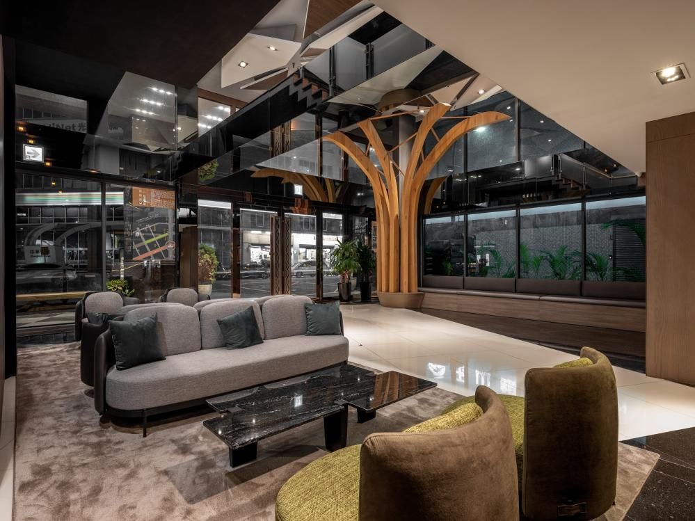 飯店/宅度假/Airbnb/台灣