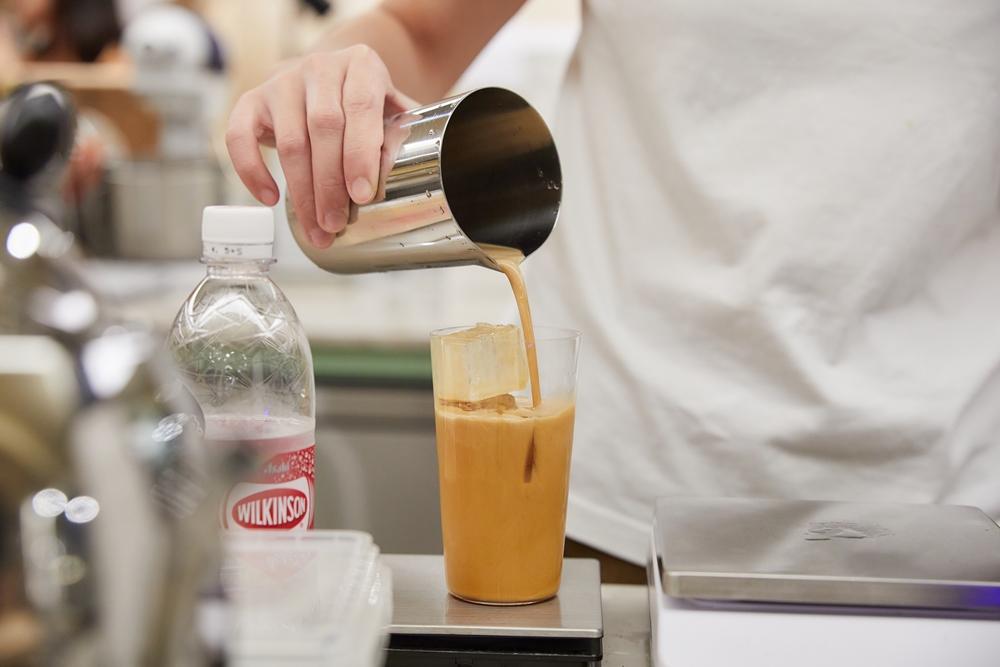 咖啡/空間/COQUOlogy/料理器物店/中山區/台北/台灣