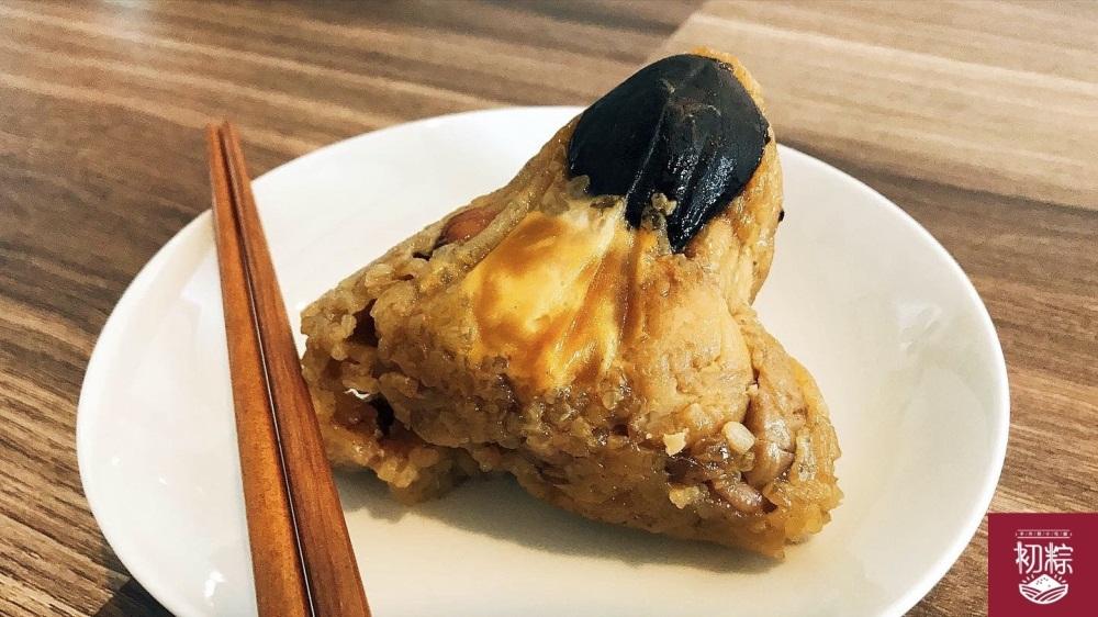 肉粽/初粽/小吃/高雄/台灣