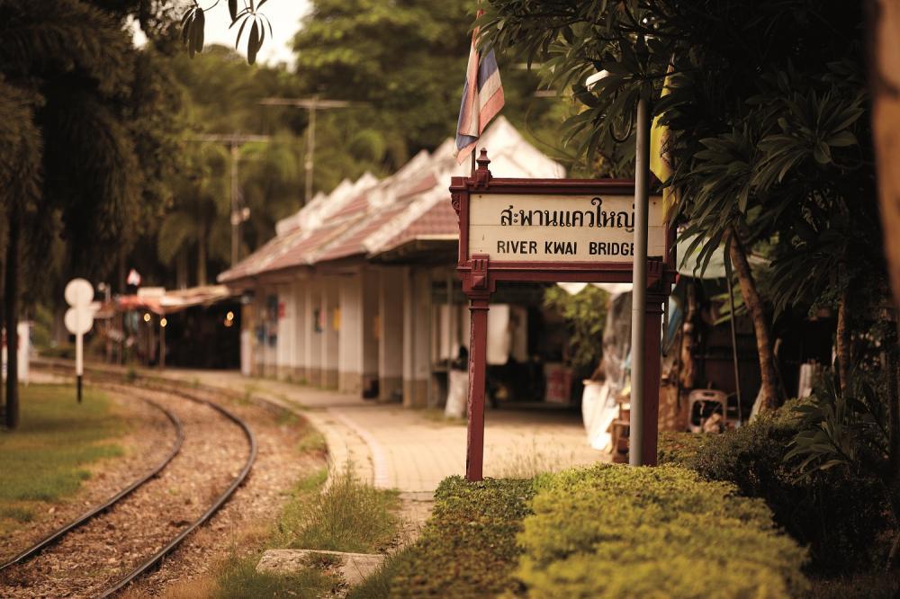 路線/豪華列車/Eastern & Oriental Express/旅遊/東南亞