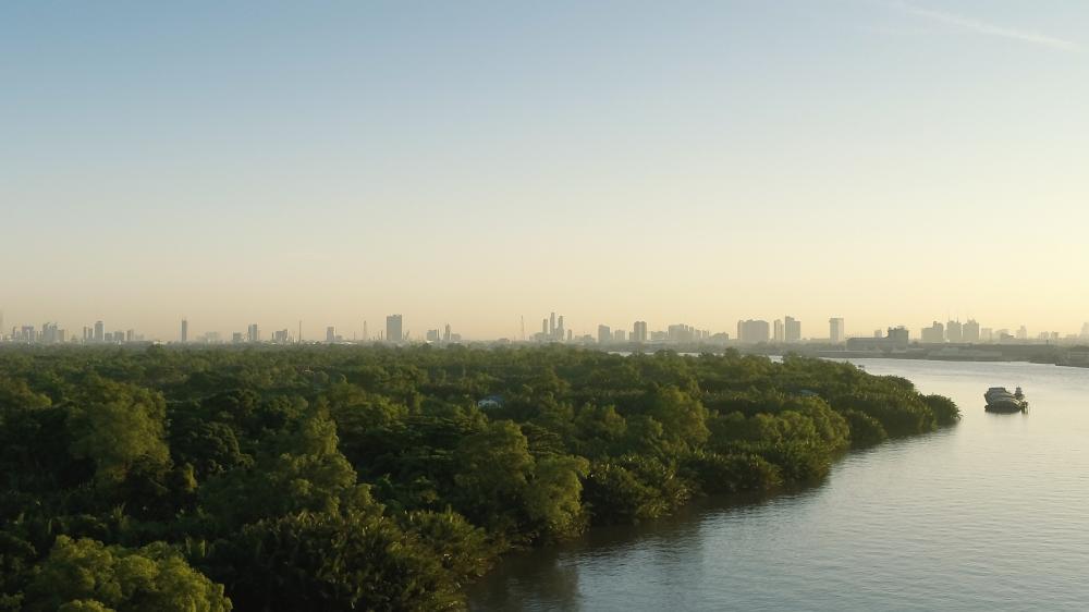森林半島/RAKxa Wellness/綜合醫療養生靜修中心/曼谷/泰國