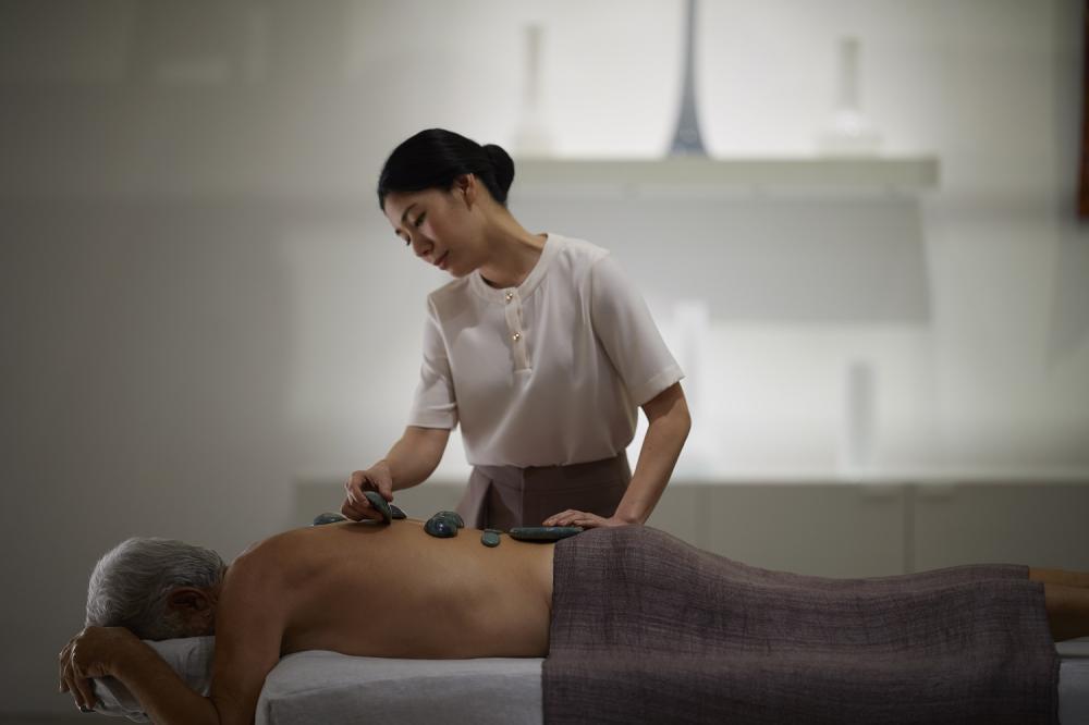 私人療程/RAKxa Wellness/綜合醫療養生靜修中心/曼谷/泰國