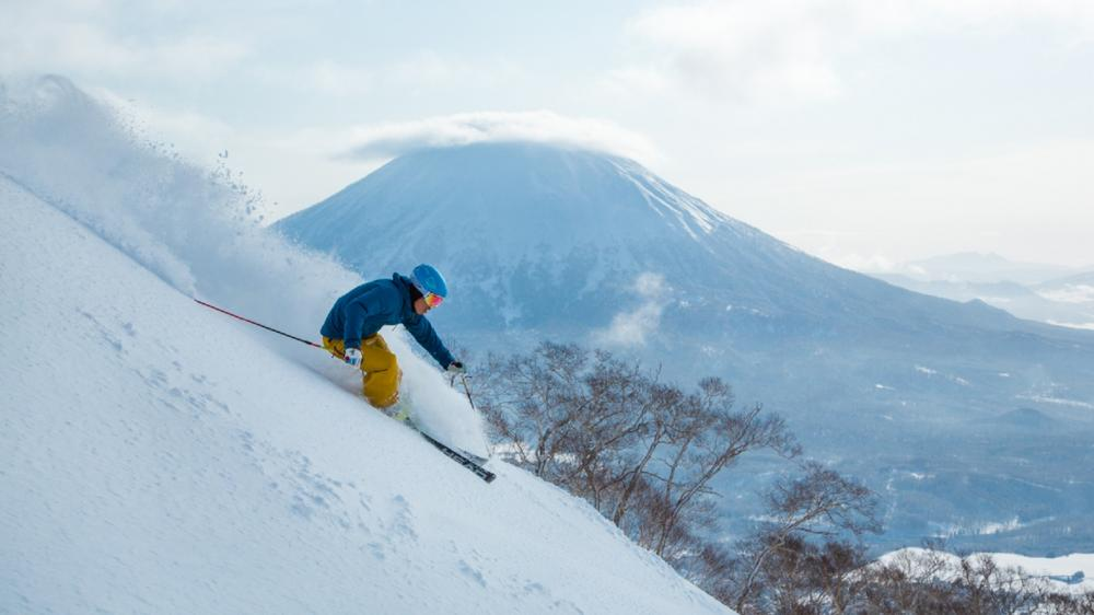 富士山/麗思卡爾頓酒店/住宿/北海道/日本