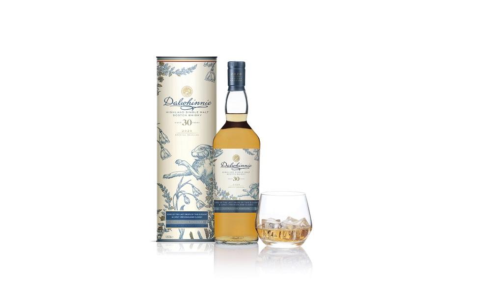 Dalwhinnie/威士忌/台灣