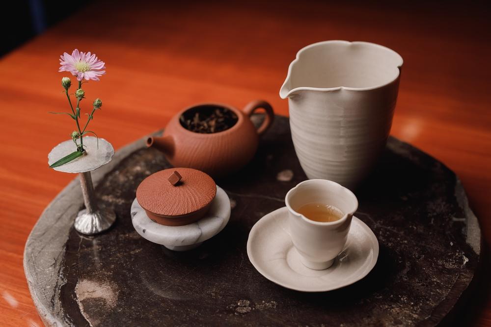 台灣茶/品茶/琥泊/植物/台北/台灣