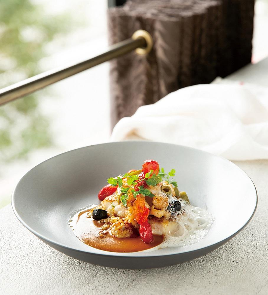 義大利麵/LA ONE Kitchen/歐陸餐廳/美食/高雄/台灣