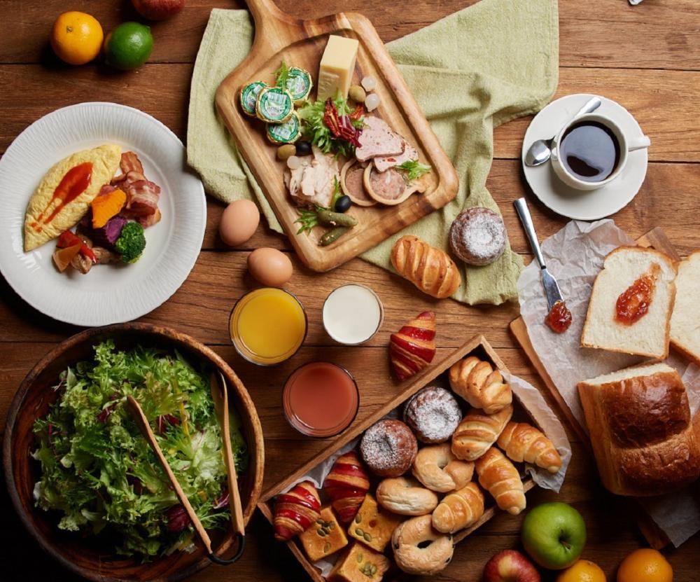 早餐/情人節限定/GMT義大利餐廳/美福大飯店/台北/台灣