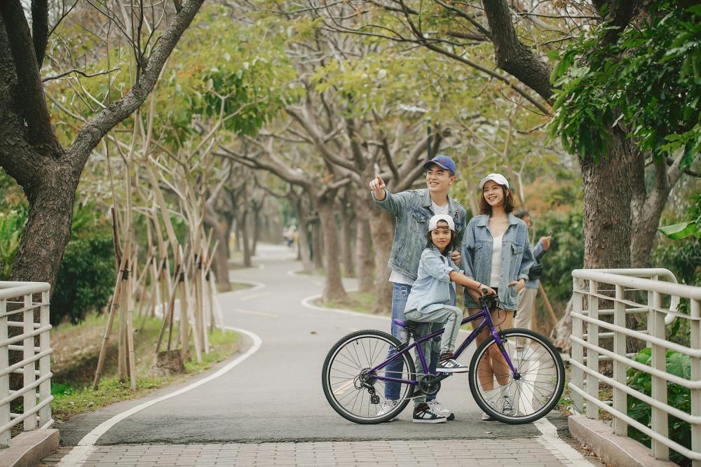 潭雅神自行車道/自行車文化探索館/旅遊/台中/台灣