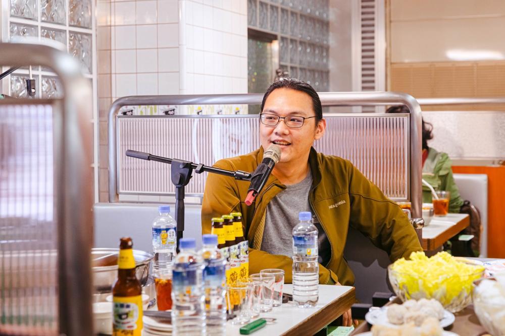 Podcaster/火鍋節/FunNow/WalkerLand 窩客島/台灣
