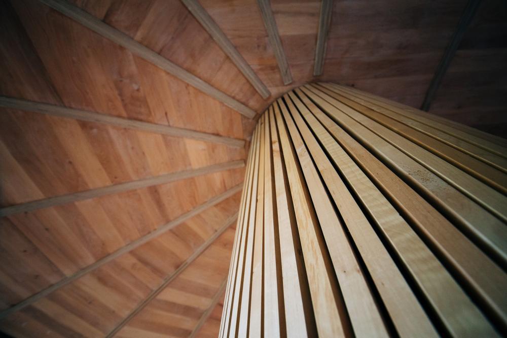 建材/內部/森林樹屋/Woodnest/住宿/挪威