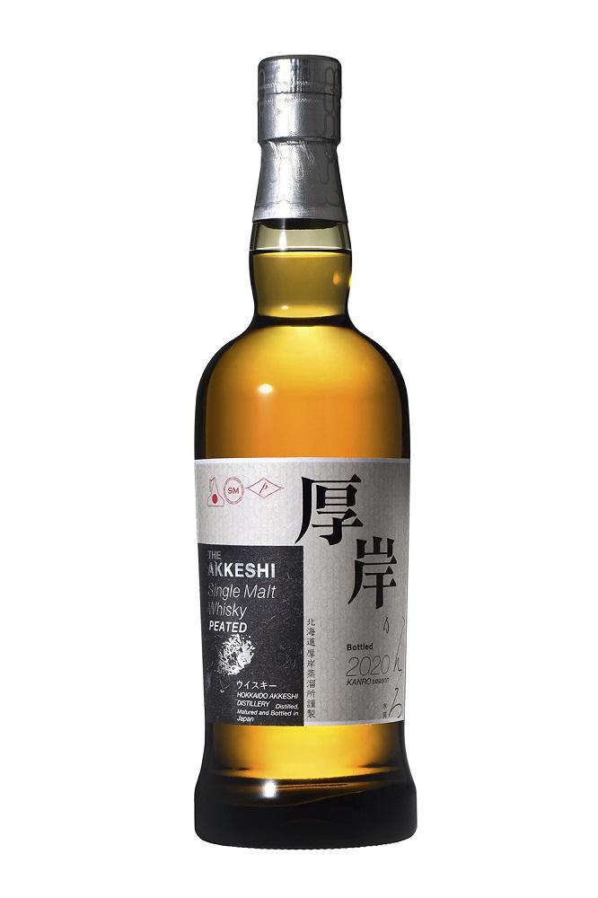 厚岸/日本威士忌/周年慶/酒如坊/台北/台灣