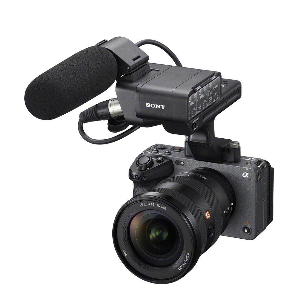 數位相機/Sony/Cinema Line FX3/台灣