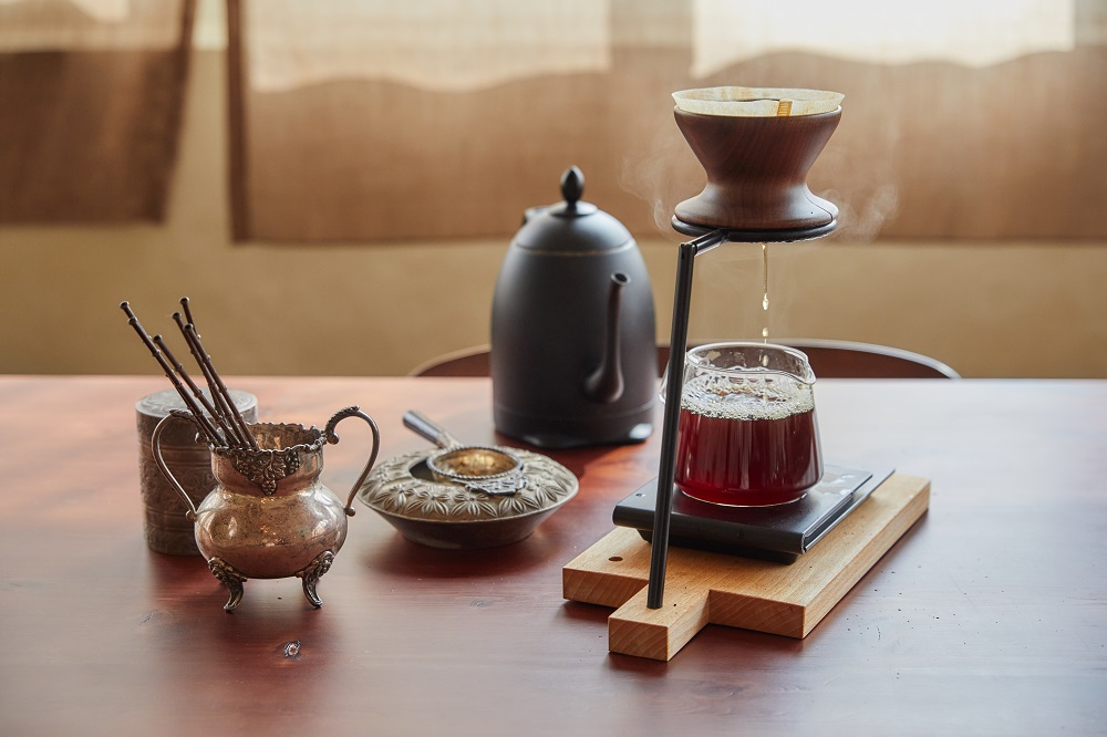 咖啡杯/沙丘/老屋咖啡廳/美食/台北/台灣