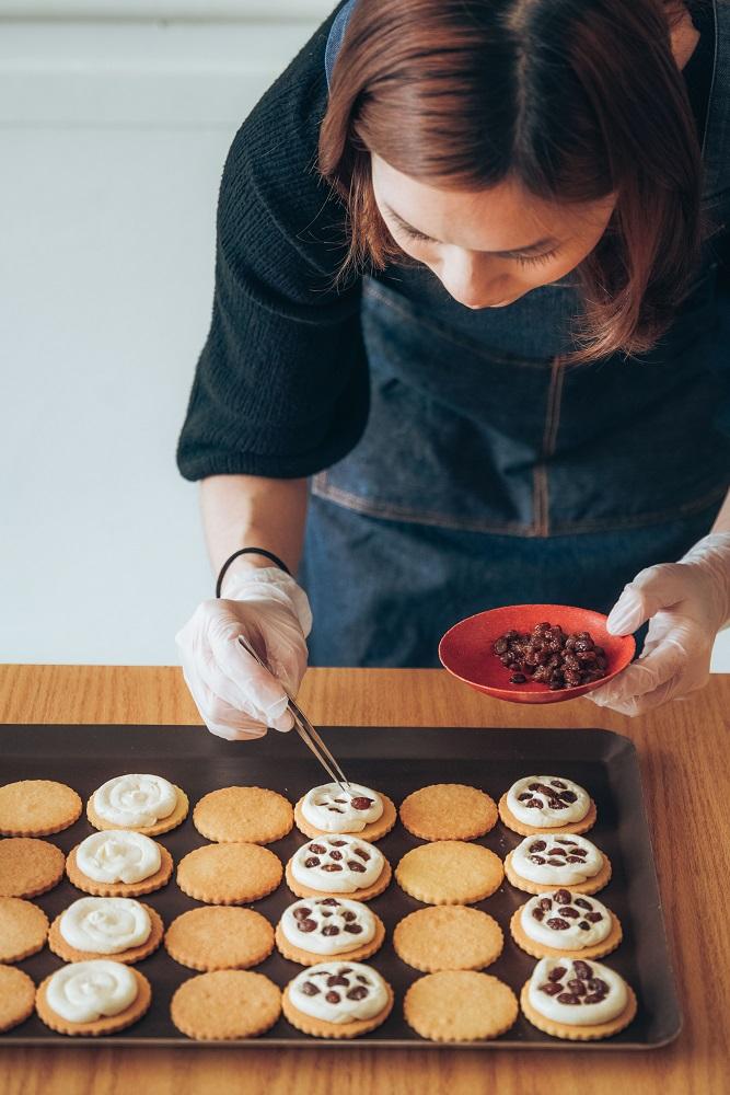 手作課程/Olive's Baking甜點工作室/預約制甜點/美食/台北/台灣
