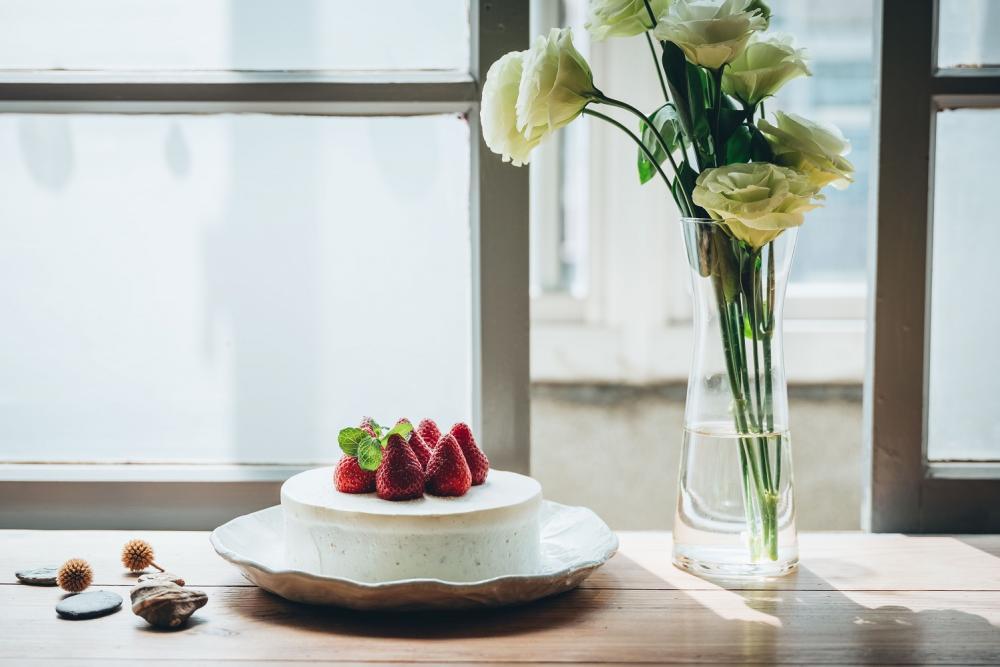 鮮奶油蛋糕/Olive's Baking甜點工作室/預約制甜點/美食/台北/台灣