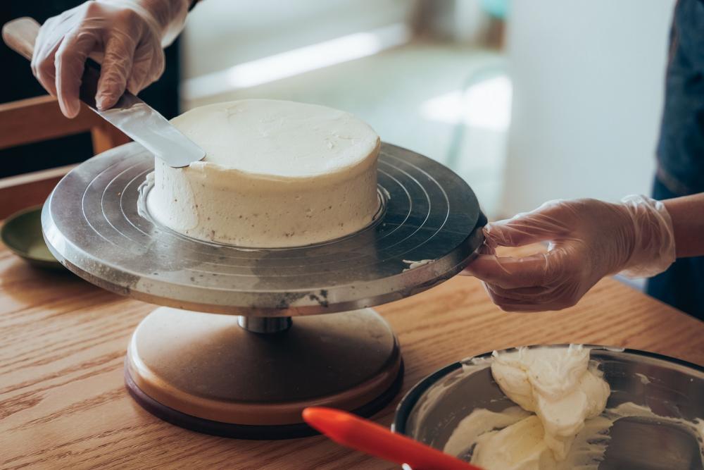 手作/Olive's Baking甜點工作室/預約制甜點/美食/台北/台灣