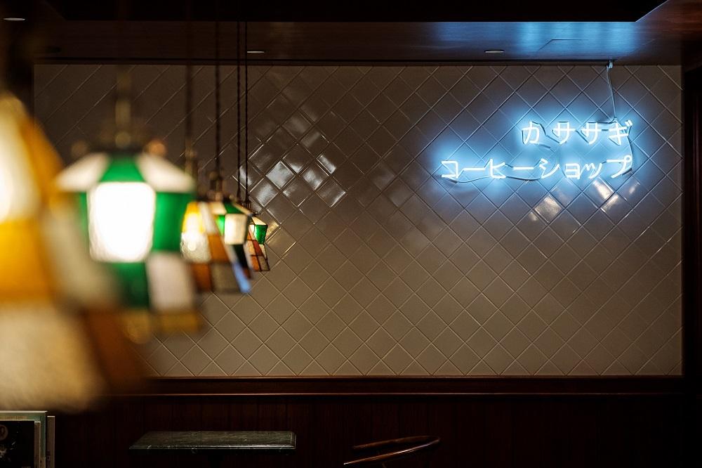 鵲KASASAGI COFFEE ROASTERS/咖啡廳/美食/台北/台灣