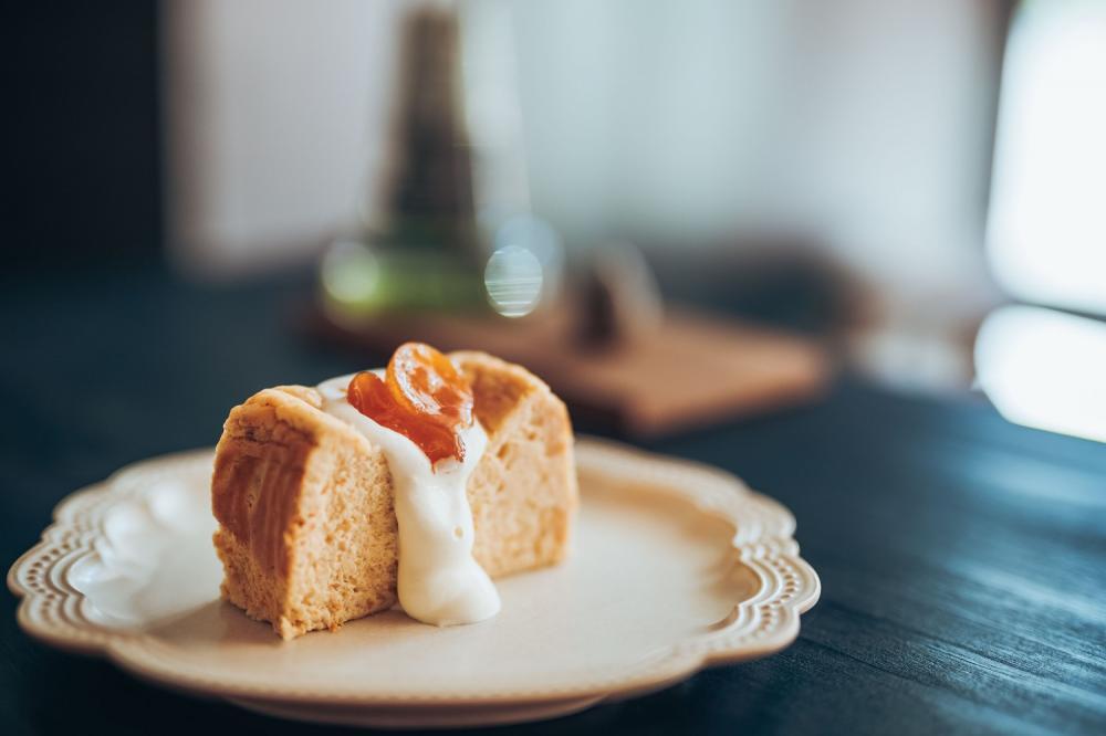 金棗乳酪蛋糕/香甜‧生活/甜點工作室/美食/台北/台灣