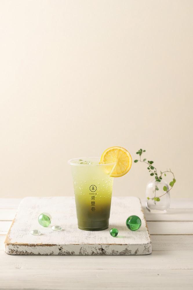 抹茶飲品/靜岡抹茶季/青豐巷/台北/台灣
