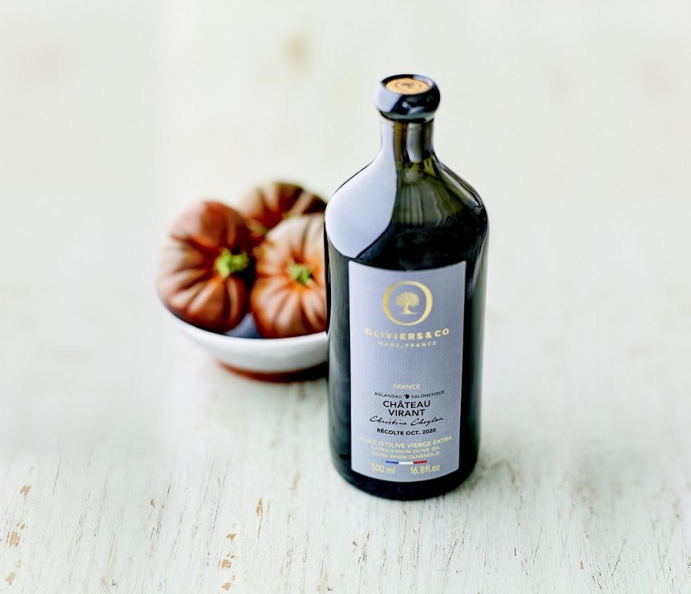 橄欖油/冷壓初榨新油/OLIVIERS&CO./新光三越南西/台灣